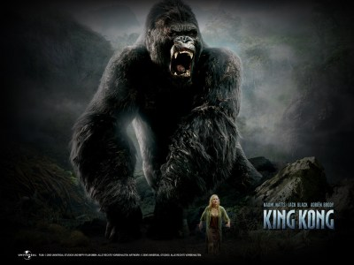 King Kong wallpapers (53 Wallpapers) – HD Wallpapers