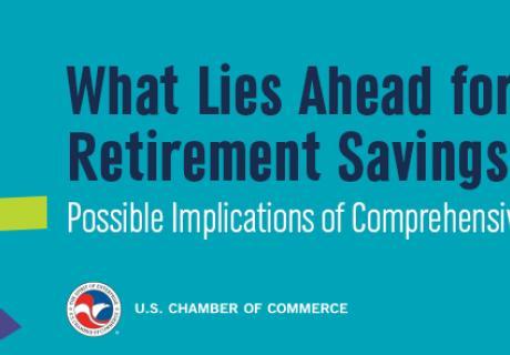 Employee Benefits Committee | U.S. Chamber of Commerce