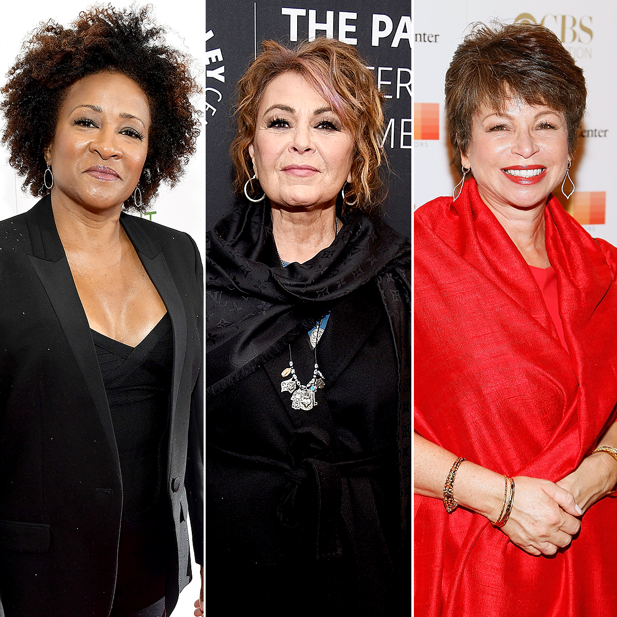 Wanda Sykes Quits  Roseanne  Amid Backlash Over Roseanne Barr s     Wanda Sykes Quits  Roseanne  Amid Backlash Over Roseanne Barr s Valerie  Jarrett Tweet