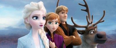 Disney's 'Frozen 2': Watch the Dramatic First Teaser Trailer