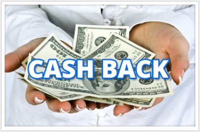 Can I receive cash back on a VA Military Loan?