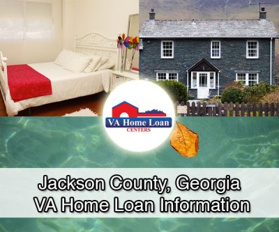 Jackson County, Georgia VA Property Information - VA HLC