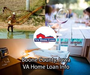 Boone County, Iowa VA Loan Information - VA HLC