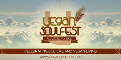 6th Vegan SoulFest 2019 - Baltimore, United States - Vegan ...