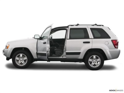 2005 Jeep Grand Cherokee   Read Owner and Expert Reviews, Prices, Specs