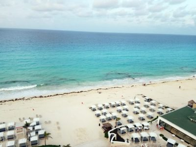 Our Stay At Sandos Cancun Lifestyle Resort Cancun, Mexico