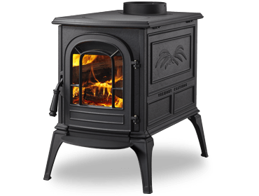 Aspen Wood Burning Stoves by Vermont Castings