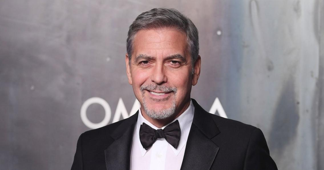 VetFamily  George Clooney  A Man on a Mission   Veterans Advantage George Clooney