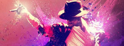 Michael Jackson: The Experience wallpaper