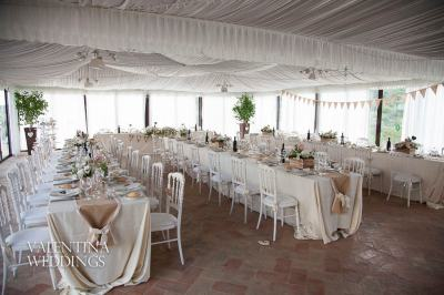 Marquee Wedding Ideas for your special day, perfect for ...