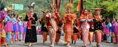 Culture and Tradition in Indonesia | Villanovo
