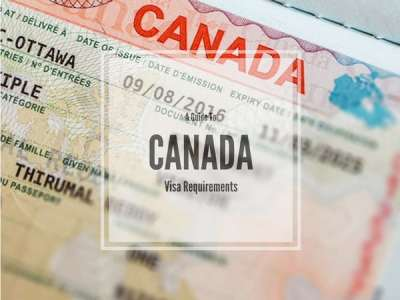Canada Tourist Visa Requirements - Visa Traveler