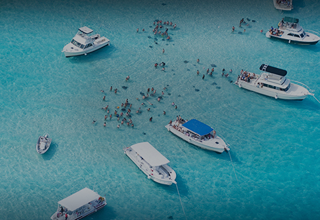 Grand Cayman   Things to Do  Places to Go