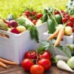 Recetas con Frutas y Verduras de Primavera