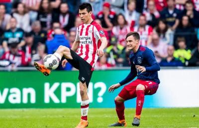 De topper PSV – Ajax live kijken en kaarten winnen • Voetbalblog • Nieuws over de Eredivisie en meer