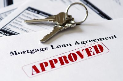 Mortgage Pre Approval. Buyers first step towards a home purchase.