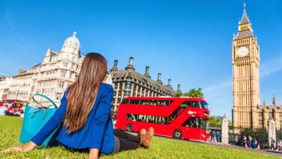 London Lifestyle UK Top 10 | Vuelio