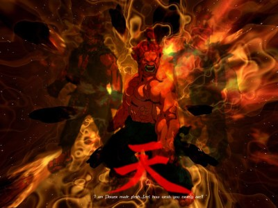 Akuma Wallpaper Free HD Backgrounds Images Pictures