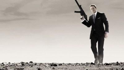 Quantum of Solace James Bond 007 Daniel Craig HD wallpaper | movies and tv series | Wallpaper Better