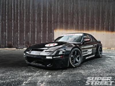 Nissan 240sx HD wallpaper | cars | Wallpaper Better