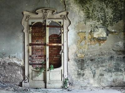 Walls, Ruin, Photography wallpaper   photography   Wallpaper Better