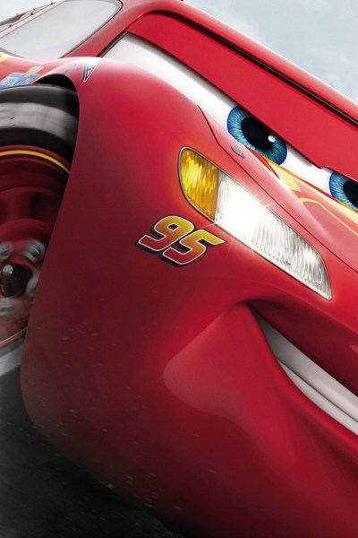 Download 640x960 Lightning Mcqueen, Cars 3, Smirk, Animation Wallpapers for iPhone 4, 4S ...