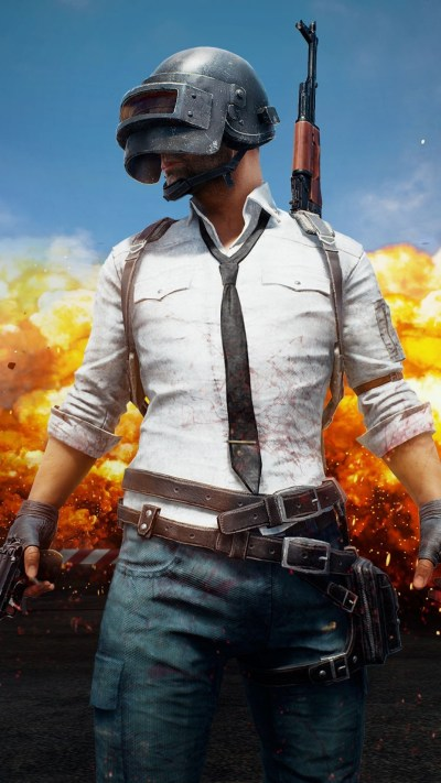 Download 1080x1920 Playerunknown's Battlegrounds, Explosion, Artwork, Pubg Wallpapers for iPhone ...