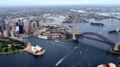 Sydney Australia Full Screen High Resolution Wallpaper Hd : Wallpapers13.com