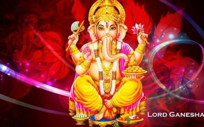Lord Ganesha Quality Cool God Hd Wallpapers 1920x1080 : Wallpapers13.com