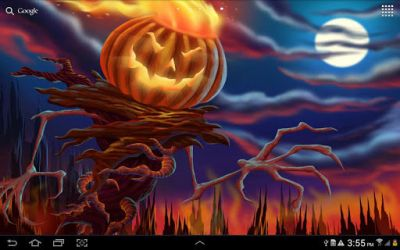 Download Free Live Halloween Wallpapers Gallery