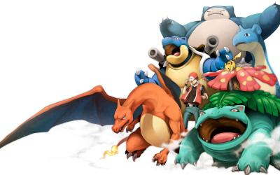 Download Live Pokemon Wallpapers Gallery