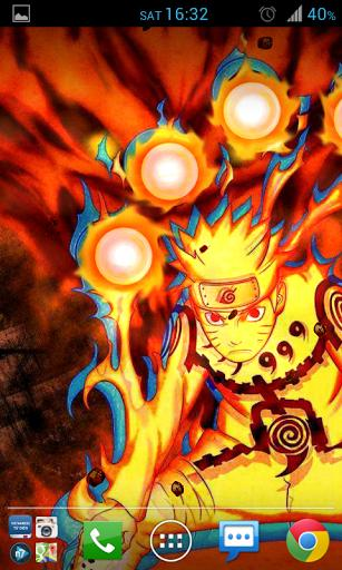 Download Live Wallpaper Naruto Gallery