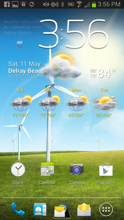 Download Accuweather Live Wallpaper Free Download Gallery