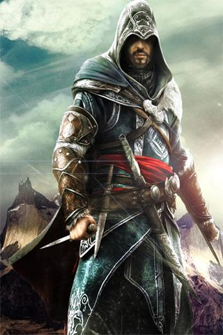 Download Assassin'S Creed Live Wallpaper Gallery