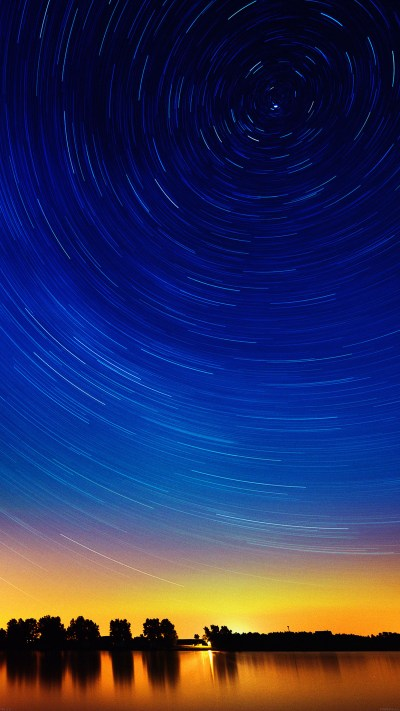 Download Blue Smartphone Wallpaper Gallery