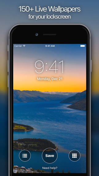 Download Can You Get Live Wallpaper For Iphone Gallery
