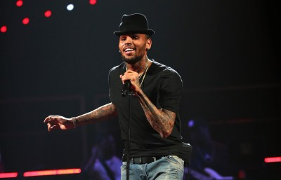 Download Chris Brown Live Wallpaper Gallery