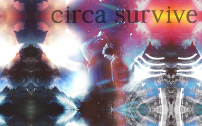 Download Circa Survive Wallpaper Gallery