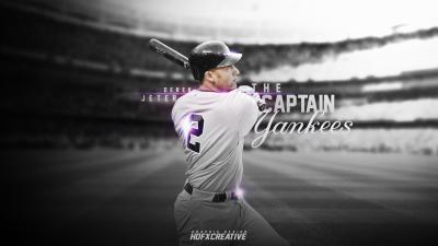 Download Derek Jeter Wallpaper Gallery