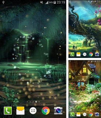 Download Download Live Wallpapers For Android Tablet Gallery