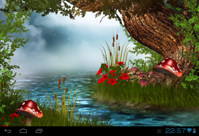 Download Fairy Live Wallpaper Gallery