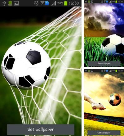 Download Football Live Wallpaper For Android Gallery