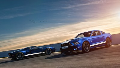 Download Ford Mustang Live Wallpaper Gallery