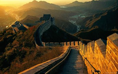 Download Great Wall Of China Wallpaper Gallery