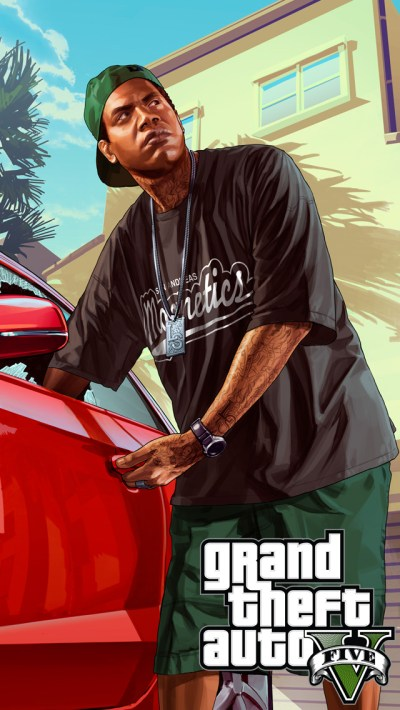 Download Gta 5 Wallpaper Android Gallery