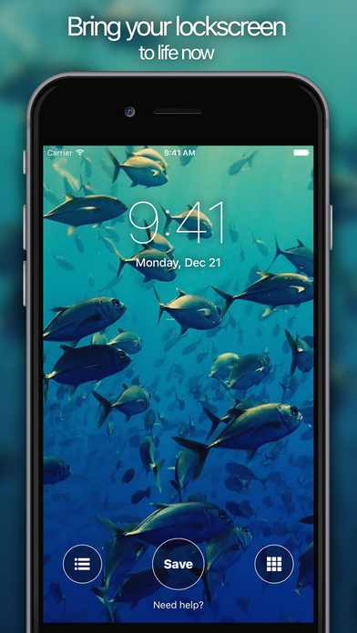 Download How Do You Get Live Wallpapers On Iphone Gallery