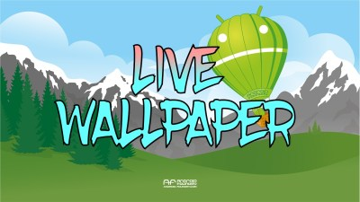 Download How To Create A Live Wallpaper Gallery