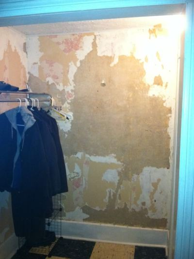 Download How To Get Wallpaper Off Plaster Walls Gallery