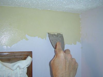 Download How To Remove Wallpaper Border From Plaster Wall Gallery