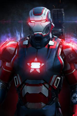Download Iron Man Live Wallpaper Download Gallery
